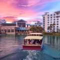 Transportes gratuitos para ir de tu hotel a los parques Universal Studios Orlando