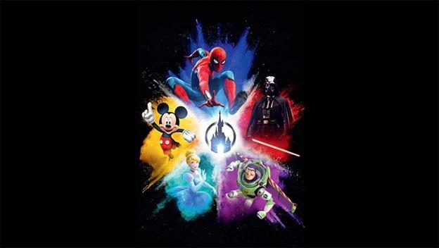 Lo que sigue en Disneyland París en 2019