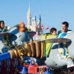 Nuevas herramientas de planificación en línea para planear su visita a los parques Disney World