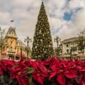 Las fiestas comienzan aquí en el Disneyland Resort 2018