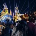 Planea tus vacaciones navideñas en Universal Orlando Resort