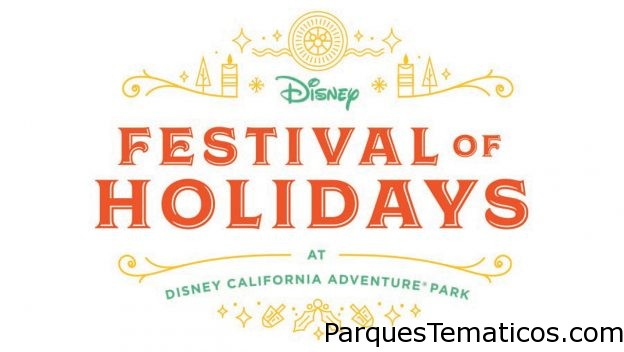Celebrating Traditions During Disney Festival of Holidays at Disney California Adventure Park
