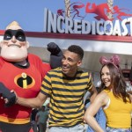 Boletos a precio especial para residentes de California regresa al Disneyland Resort