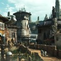 Star Wars: Galaxy's Edge en Disneyland Resort California estrena el 31 de mayo