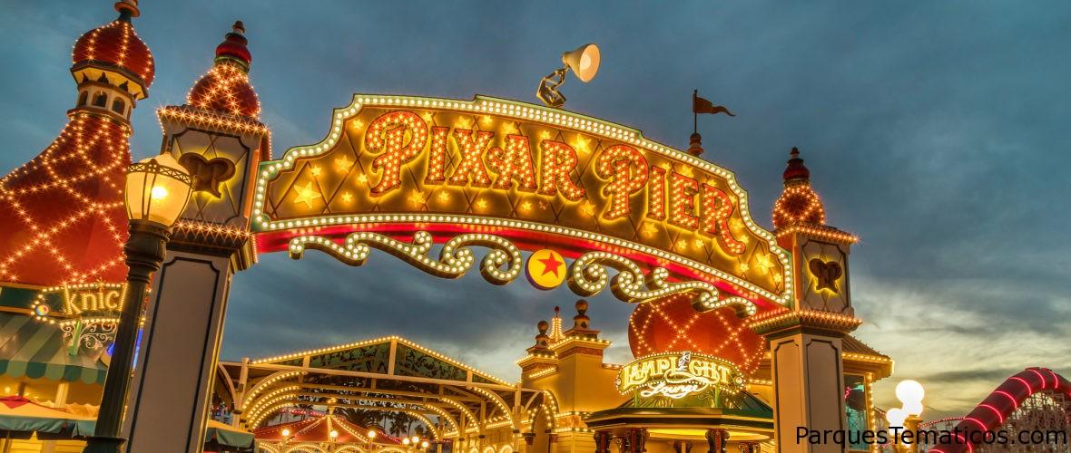 Disneyland en California 2019, guía completa