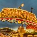 Disneyland Resort Hoja de datos para 2019