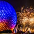 Show en Epcot IllumiNations: Reflections of Earth 2019