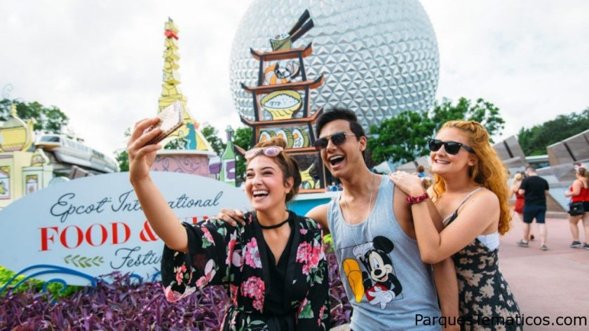 Record Number of Days Set for Epcot International Food & Wine Festival