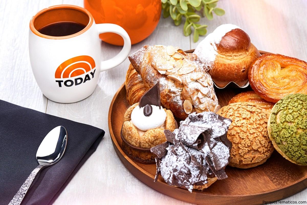 TODAY Cafe se inaugurará el 16 de mayo en Universal Orlando Resort