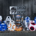Merchandising exclusivo expande la historia en Star Wars: Galaxy's Edge