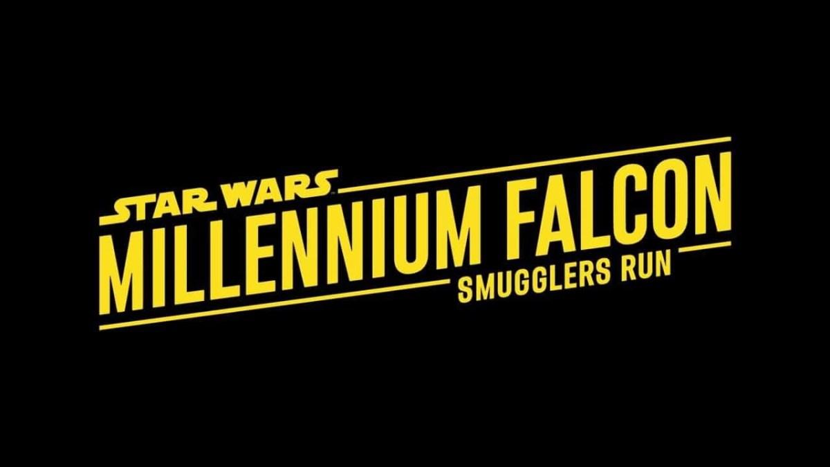 Guía completa de Millennium Falcon: Smugglers Run