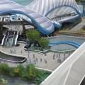 Tron Lightcycle Power Run en Magic Kingdom Orlando en 2021