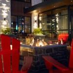 Nuevo restaurante Bigfire en Universal CityWalk