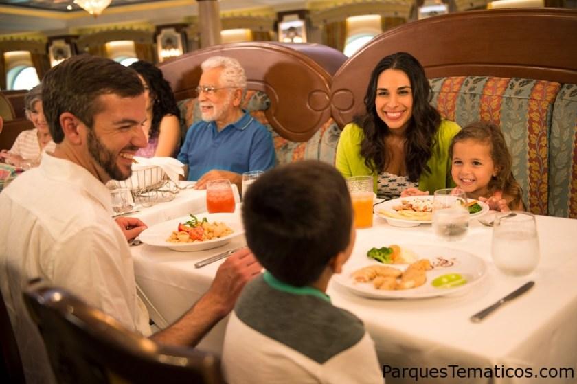 5 consejos para viajar con bebes y pequeños en un crucero por Disney