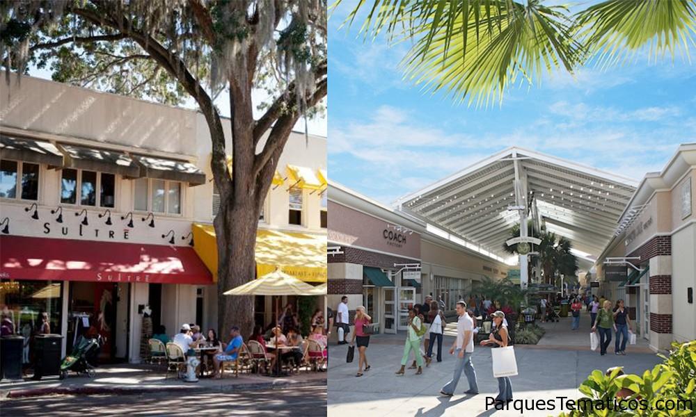 Los mejores parques temáticos y cosas que hacer en Orlando