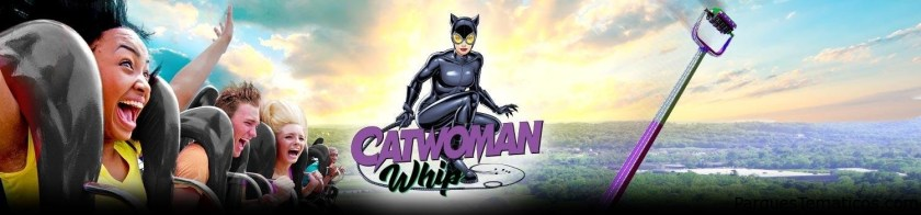 Catwoman Whip