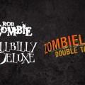 Zonas de miedo y Academia de villanos en Halloween Horror Nights