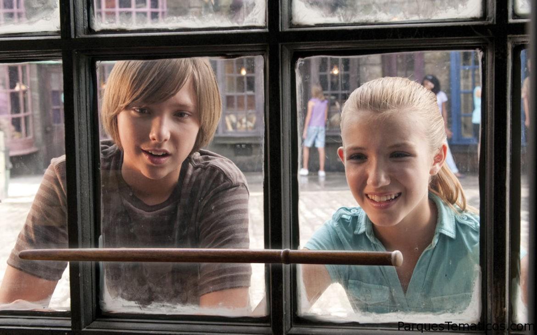 Experiencias imperdibles en el mágico mundo de Harry Potter en Orlando