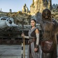 Sigue en vivo la apertura de Star Wars: Galaxy´s Edge en Orlando