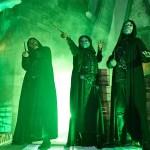 Death Eaters Dark ArtsHogwarts CastleHarry Potter