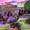 Walt Disney Imagineering presentan las novedades en Epcot Experience