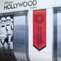 Walt Disney World trae la aventura de Star Wars: Galaxy's Edge al aeropuerto internacional de Orlando