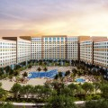 Universal's Endless Summer Resort - Dockside Inn and Suites inaugura el 17 de marzo de 2020