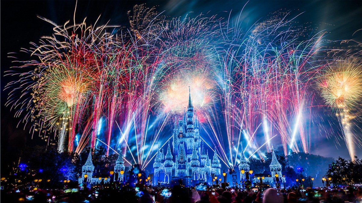 Disney transmitirá en vivo la fiesta de Nochevieja desde Magic Kingdom