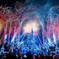Disney transmitirá en vivo la fiesta de Nochevieja desde Magic Kingdom