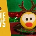 Disney Springs Snacks navideños 2019