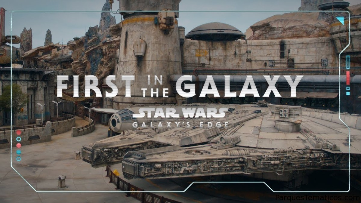 Star Wars Galaxy's Edge celebra su primer aniversario en Disney's Hollywood Studios