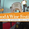 Universal Studios Hollywood y el equipo del chef de Bravo presentan el festival culinario el 19 y 20 de marzo 2020