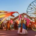 Disneylandia celebra el Año del Ratón en Año Nuevo Lunar del 17 de enero al 9 de febrero de 2020