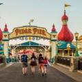 Diversión familiar en Disneyland Resort 2020