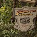 Disneyland Resort celebra 25 emocionantes años de aventura en Indiana Jones