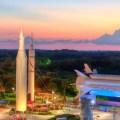 Centro Espacial Kennedy guía y mapas