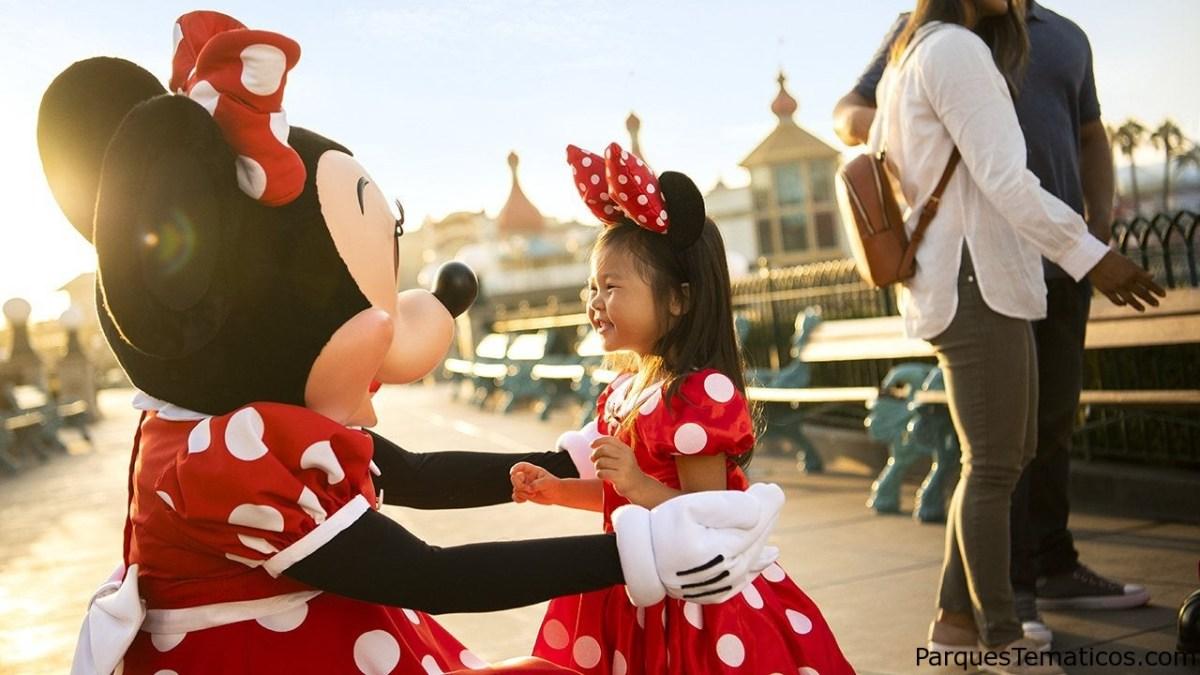 Disneylandia para los más pequeños de la familia