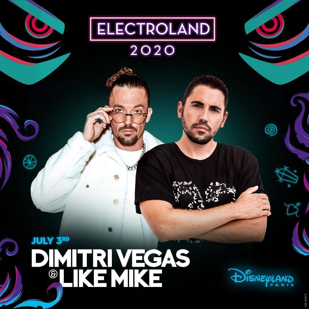 Electroland 2020