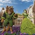 Festival Internacional de Flores y Jardines EPCOT del 4 de marzo al 1 de junio de 2020