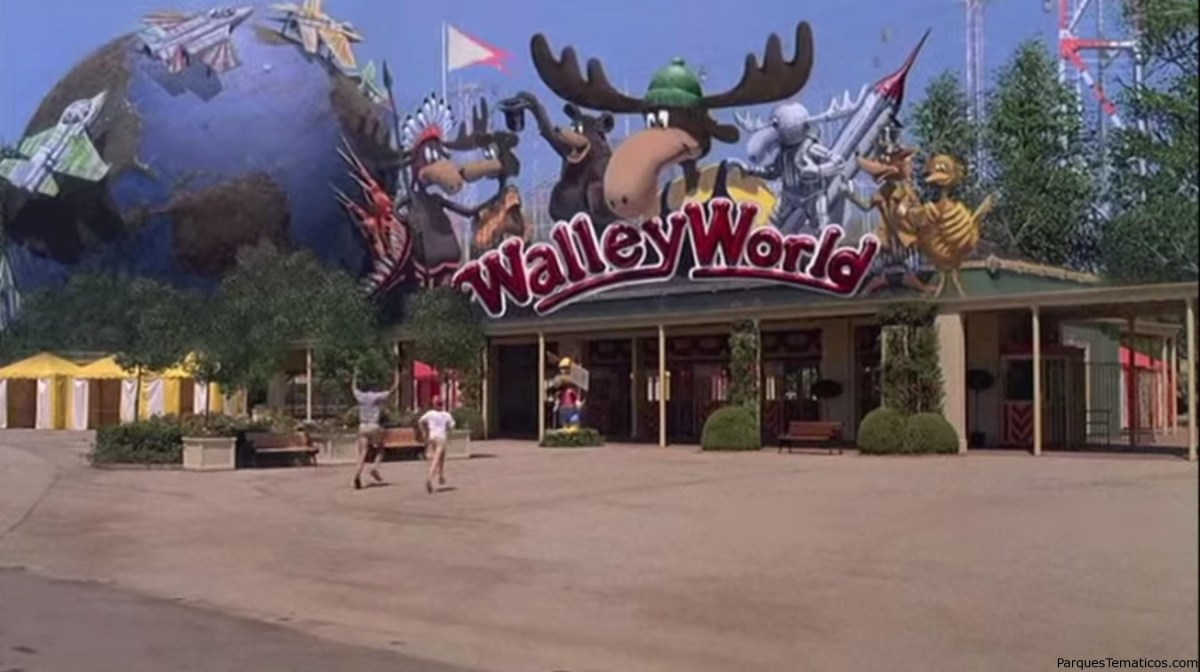 Cuándo volverá a abrir Disney y Universal?