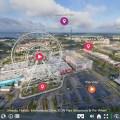 Tómese un descanso con las experiencias virtuales de Orlando