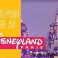 Experimenta Disneyland Paris a través de la serie de videos 'Once Upon A Time'