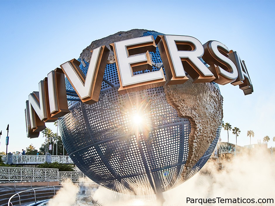Novedades 2020 en Universal Orlando