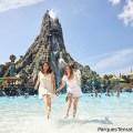 Itinerario de 3 días para unas vacaciones tropicales en Universal Orlando Resort