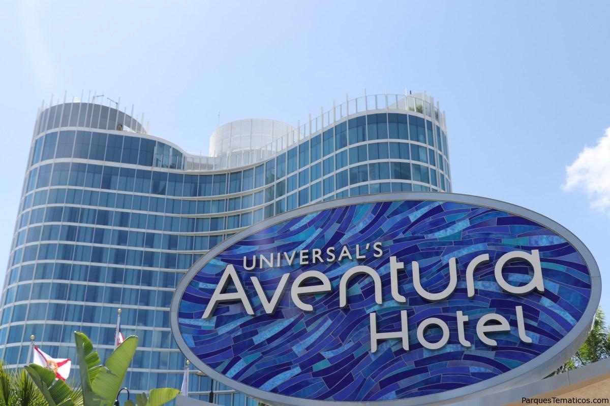 Universal Orlando Resort anuncia reapertura de ciertos hoteles a partir del 2 de junio