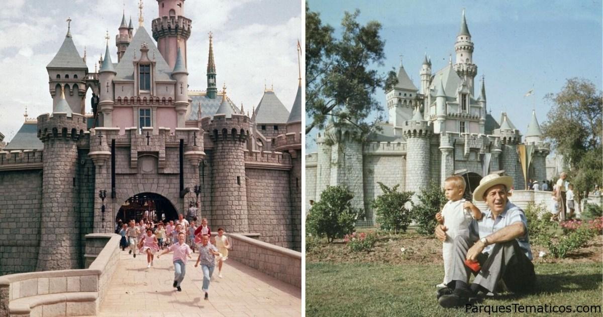 D23 celebra los 65 años del parque temático Disney