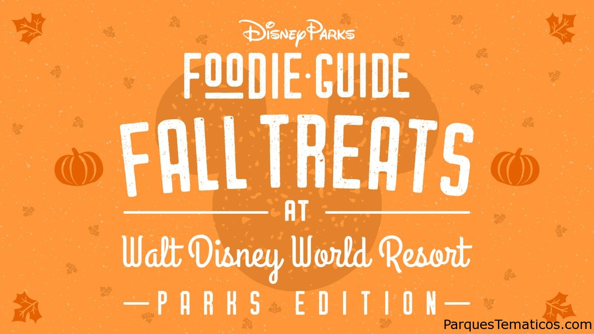 Guía gastronómica de Halloween 2020 Walt Disney World