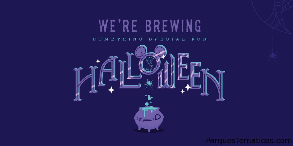 Especial de Halloween para celebrar la magia de la temporada
