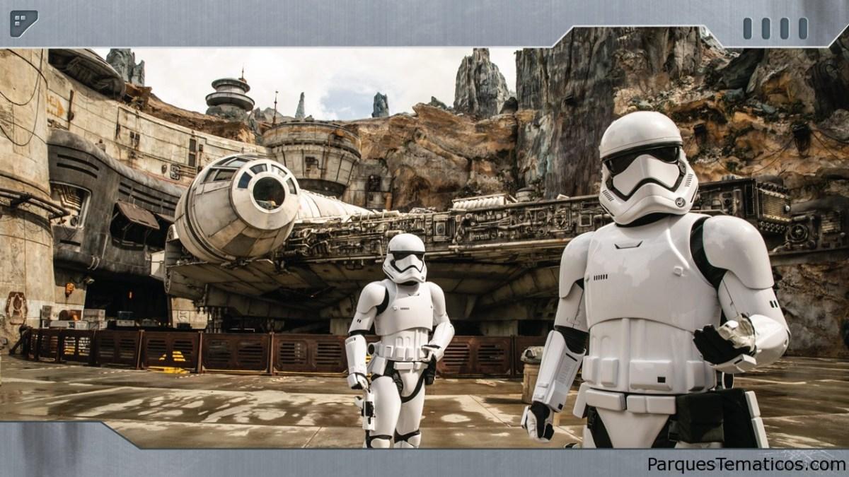 Nuevas formas de llevar Star Wars Galaxy's Edge a tu hogar para el primer aniversario en Walt Disney World Resort