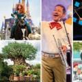Actualización sobre entretenimiento en Walt Disney World Resort